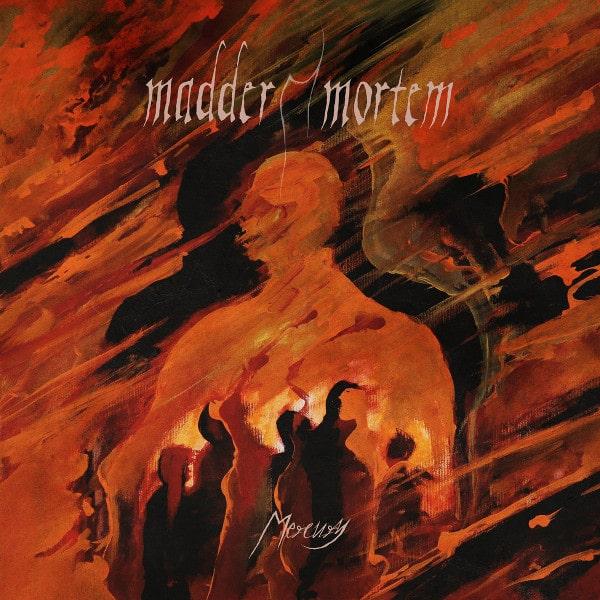 MADDER MORTEM / MERCURY<20TH ANNIVERSARY EDITION>