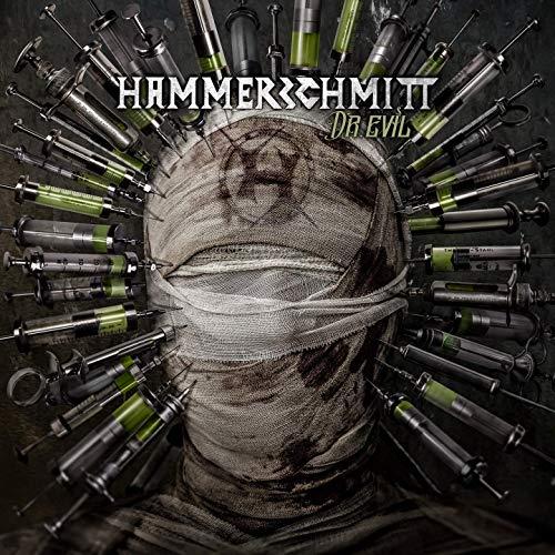 HAMMERSCHMITT / DR. EVIL