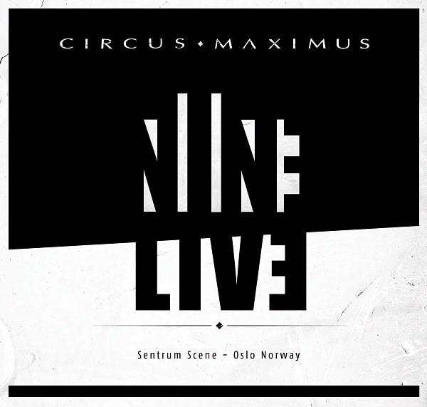 CIRCUS MAXIMUS / サーカス・マキシマス / NINE LIVE + EP / ナイン・ライヴ+EP