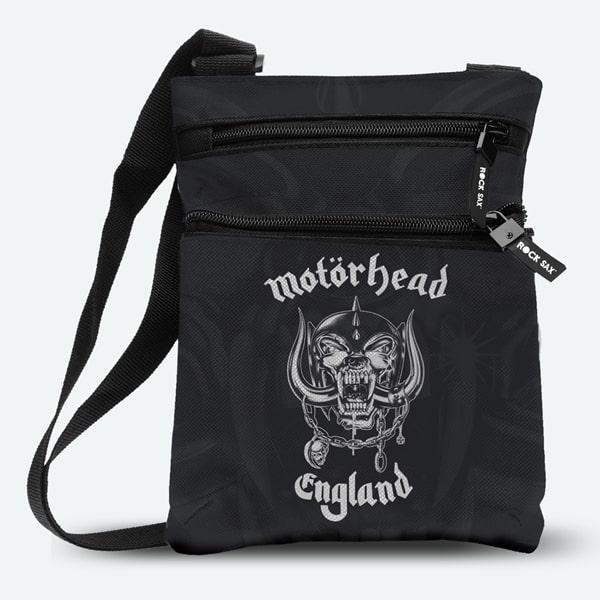 MOTORHEAD / モーターヘッド / MH ENGLAND<BODYBAG>