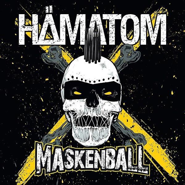 HAMATOM / ハマトム / MASKENBALL<DIGI>