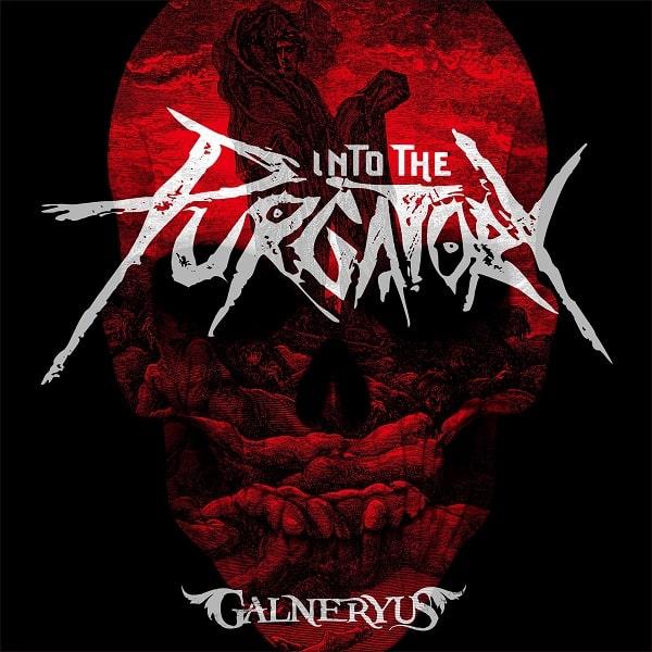 GALNERYUS / ガルネリウス / INTO THE PURGATORY <通常盤>