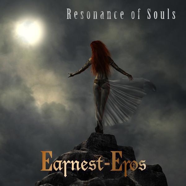 EARNEST-EROS / アーネスト・エロス / RESONANCE OF SOULS / レゾナンス・オブ・ソウルズ