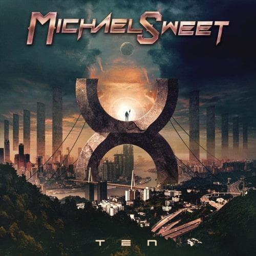 MICHAEL SWEET / マイケル・スウィート / TEN