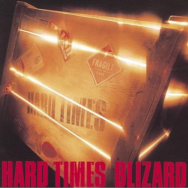BLIZARD / ブリザード / HARD TIMES <紙ジャケット / SHM-CD>