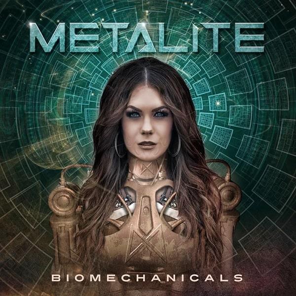 METALITE / メタライト / BIOMECHANICALS