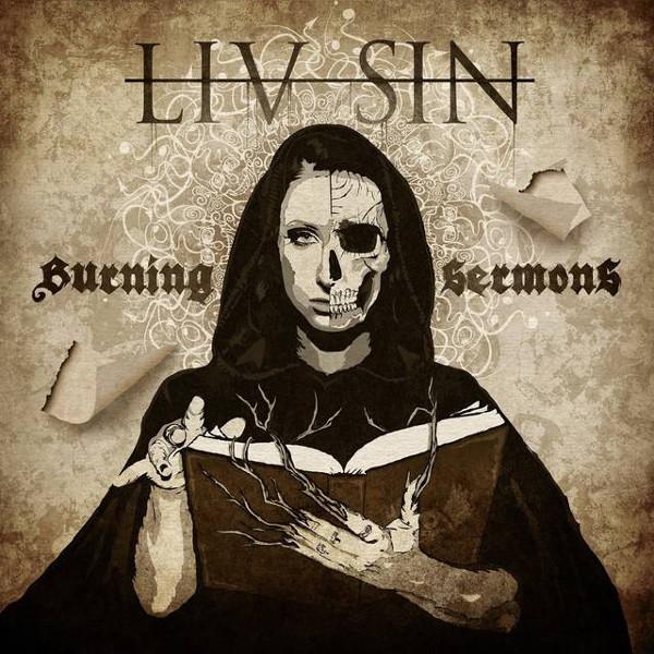 LIV SIN / BURNING SERMONS
