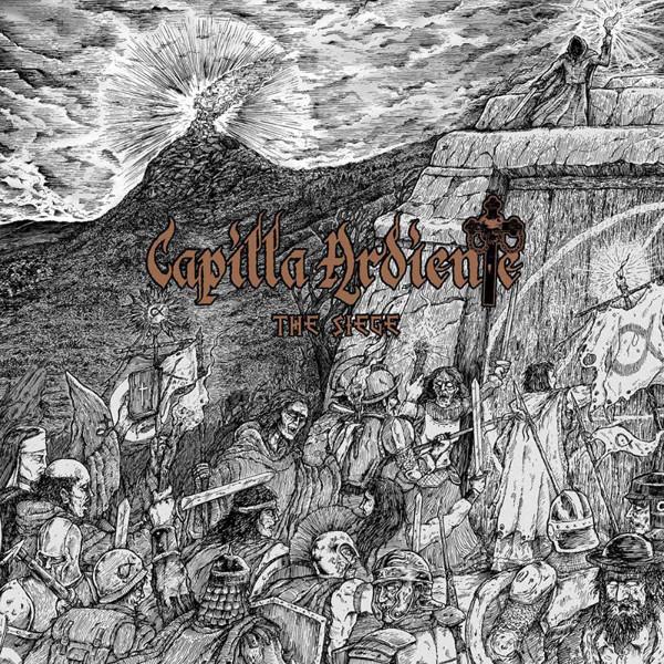 CAPILLA ARDIENTE / THE SIEGE<SLIPCASE>