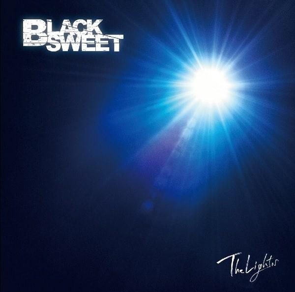 BLACK SWEET / ブラック・スウィート / THE LIGHTS / ザ・ライツ