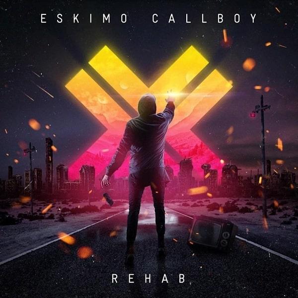 ESKIMO CALLBOY / エスキモー・コールボーイ / REHAB / リハブ
