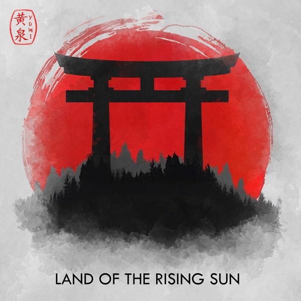 YOMI / LAND OF THE RISING SUN