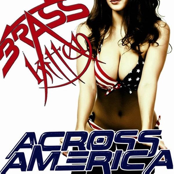 BRASS KITTEN / ACROSS AMERICA