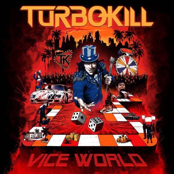 TURBOKILL / VICE WORLD<DIGI>