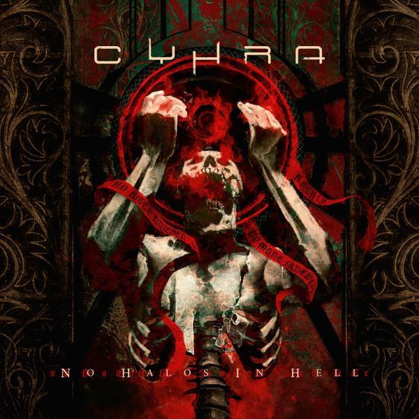 CYHRA / サイラ / NO HALOS IN HELL / ノー・ヘイローズ・イン・ヘル<CD+ボーナスCD>