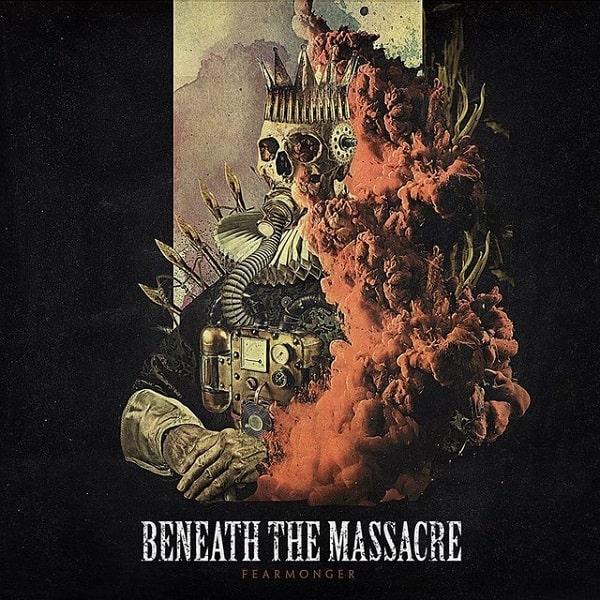 BENEATH THE MASSACRE / FEARMONGER<DIGI>