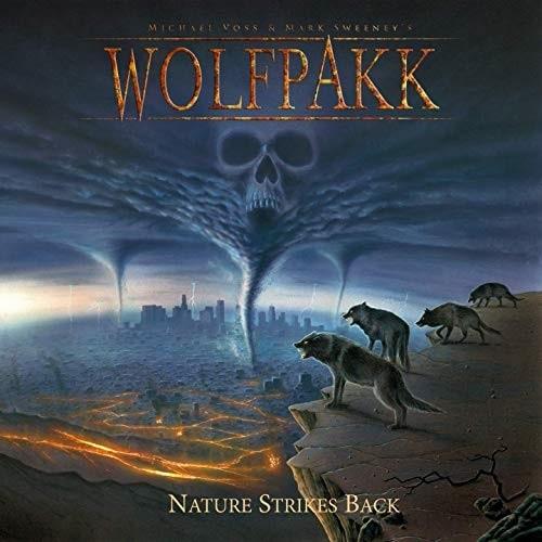 WOLFPAKK / NATURE STRIKES BACK