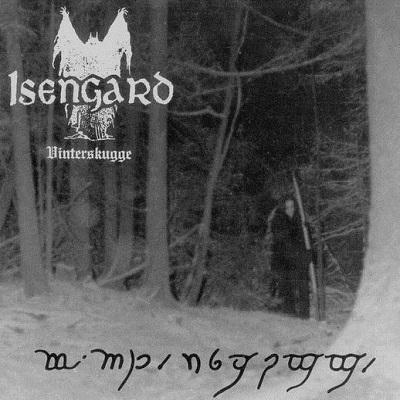 ISENGARD / アイゼンガルド / VINTERSKUGGE