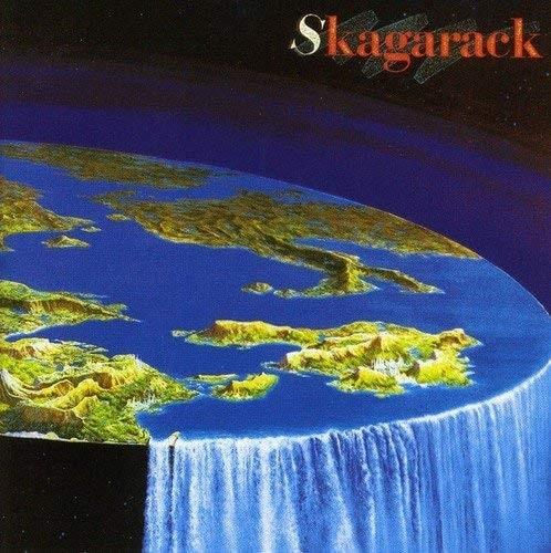 SKAGARACK / スカガラック / SKAGARACK
