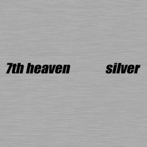 7TH HEAVEN / SILVER<DIGI>