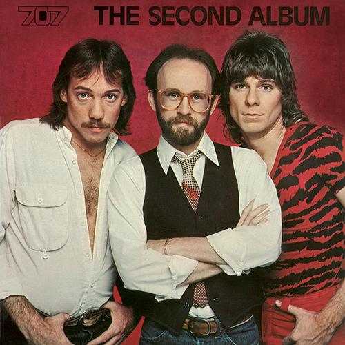707 / THE SECOND ALBUM