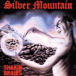 SILVER MOUNTAIN / シルヴァー・マウンテン / SHAKIN' BRAINS<DIGI>