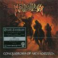 KRISIUN / クリジウン / CONQUERORS OF ARMAGEDDON
