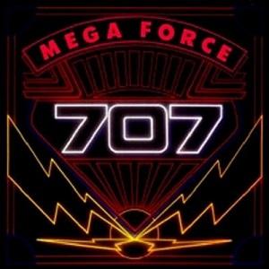 707 / MEGA FORCE