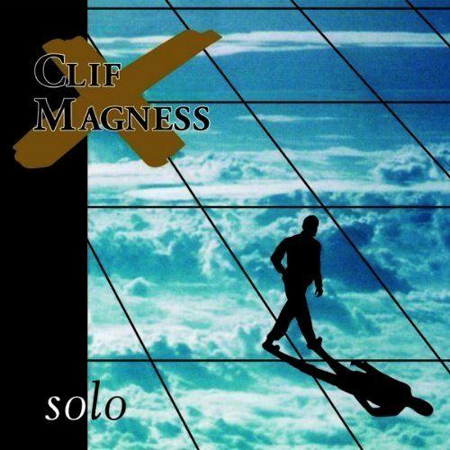 CLIF MAGNESS / クリフ・マグネス / SOLO