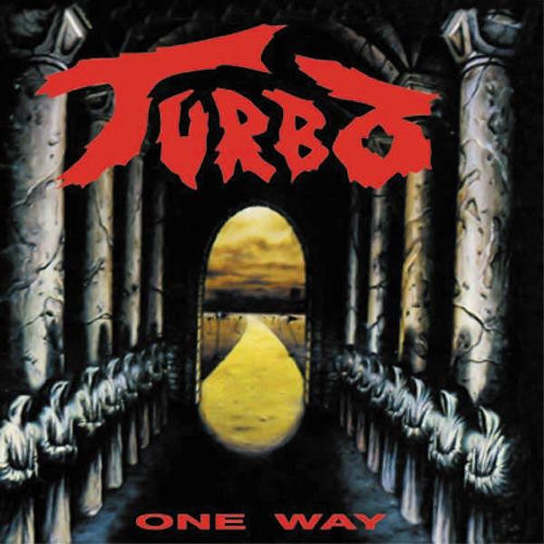 TURBO / ターボ / ONE WAY<DIGI>