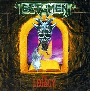 TESTAMENT / テスタメント / LEGACY