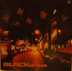 BLACKSTREET / ブラックストリート / BLACKSTREET