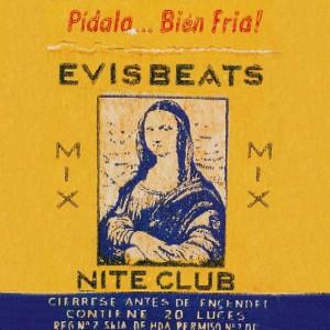 EVISBEATS / エビスビーツ / NITE CLUB