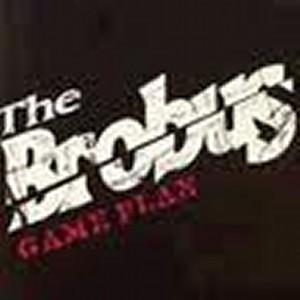 The Brobus - Game Plan