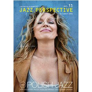 JAZZ PERSPECTIVE / VOL.13/ ジャズ・パースペクティヴ