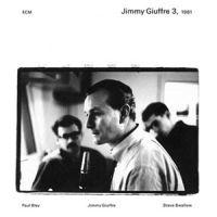 JIMMY GIUFFRE / ジミー・ジュフリー / JIMMY GIUFFRE 3,1961
