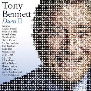 TONY BENNETT / トニー・ベネット / Duets II(2LP)(180Gram)