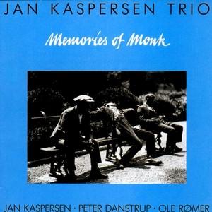 jan kaspersen memories of monk jazz online shop. Black Bedroom Furniture Sets. Home Design Ideas