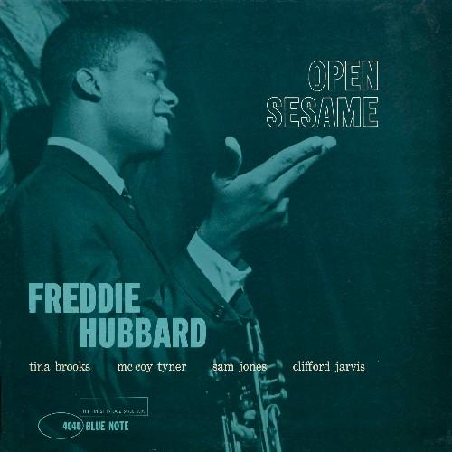 FREDDIE HUBBARD / フレディ・ハバード / Open Sesame / オープンセサミ(LP/200g)