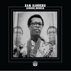 SAM SANDERS サム・サンダース / Mirror, Mirror(CD)
