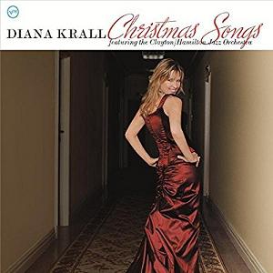 DIANA KRALL / ダイアナ・クラール / Christmas Songs(LP)