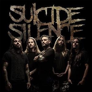 SUICIDE SILENCE / スーサイド・サイレンス / SUICIDE SILENCE / スーサイド・サイレンス