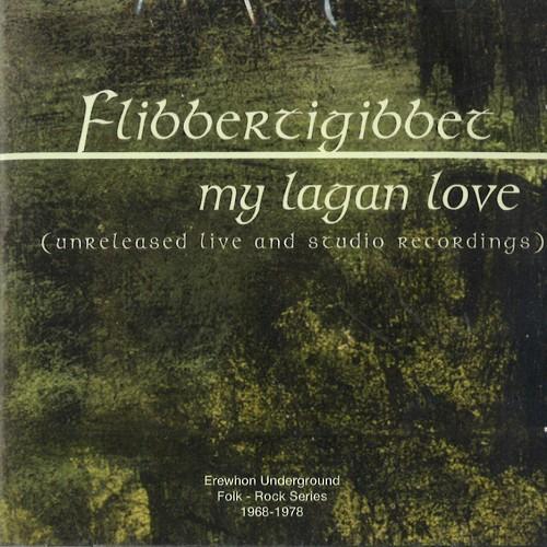 FLIBBERTIGIBBET / フリバーティギベット / MY LAGAN LOVE