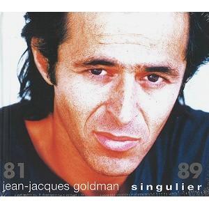 JEAN-JACQUES GOLDMAN / ジャン=ジャック・ゴールドマン / SINGULIER 81/89