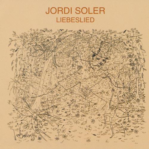 TOTI SOLER / トティ・ソレール / LIEBESLIED - REMASTER