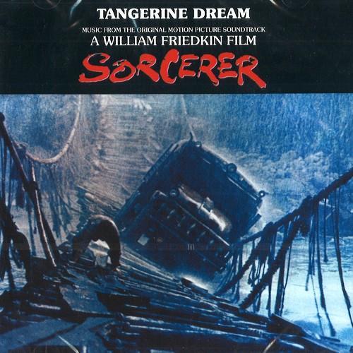 TANGERINE DREAM / タンジェリン・ドリーム / SORCERER - 24BIT DIGITAL REMASTER