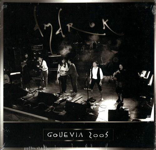 AMAROK (ESP) / アマロック / GOUEVIA 2005
