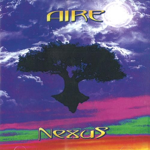 NEXUS (ARG) / ネクサス / AIRE