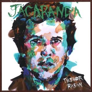 TREVOR RABIN / トレヴァー・ラビン / JACARANDA