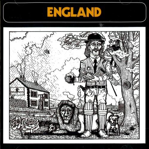 ENGLAND / ENGLAND