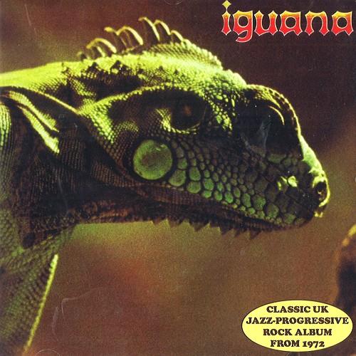 IGUANA (UK) / イグアナ / IGUANA - REMASTER